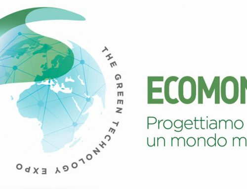 ECODYGER at ECOMONDO 2019 The Green Technology Expo