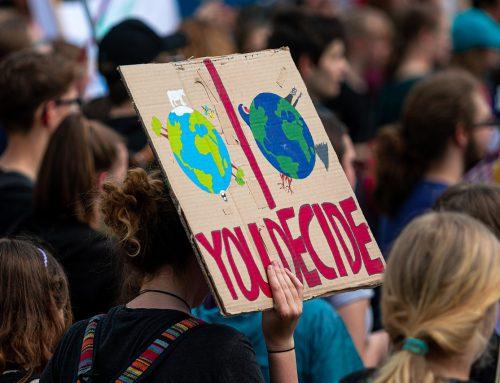 La nascita della lotta ai cambiamenti climatici